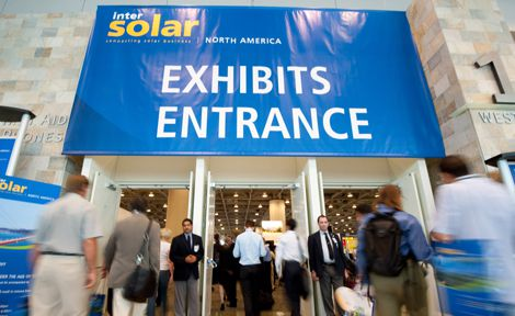 Intersolar 2010